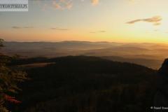 Szczeliniec - panorama